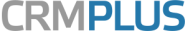 crmplus logo