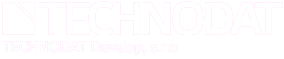 logo technodat develop