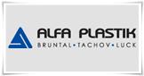 Alfa Plastik, s.r.o.